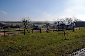 Orchards Holiday Park, Yarmouth,Isle Of Wight,England