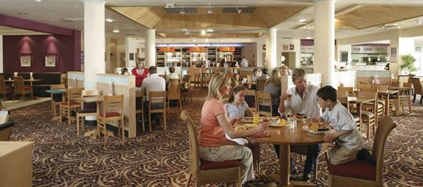 Trecco Bay Holiday Park In Glamorgan Wales Disability Friendly Holidays