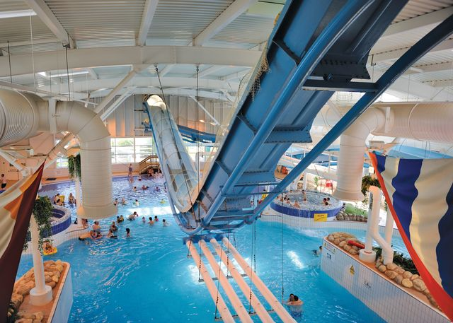 Butlins Minehead Resort In Somerset England Disability Friendly Holidays