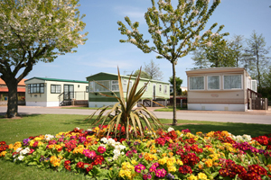 Patrington Haven Leisure Park, Hull,Yorkshire,England