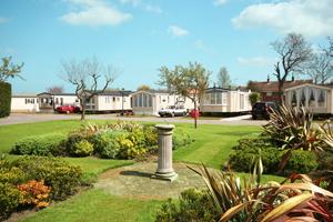 Patrington Haven Leisure Park