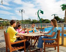 Cala Gran Holiday Park