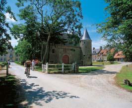 Chateau Lez Eaux