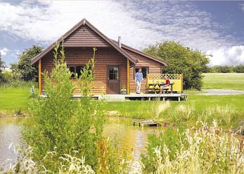 Westfield Lakeland Lodges