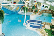 Butlins Bognor Regis, Bognor Regis,West Sussex,England