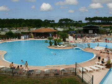 La Reserve, Gastes,Aquitaine,France