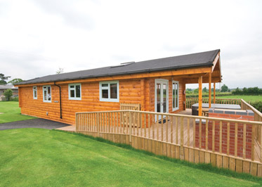 Oaklands Lodges