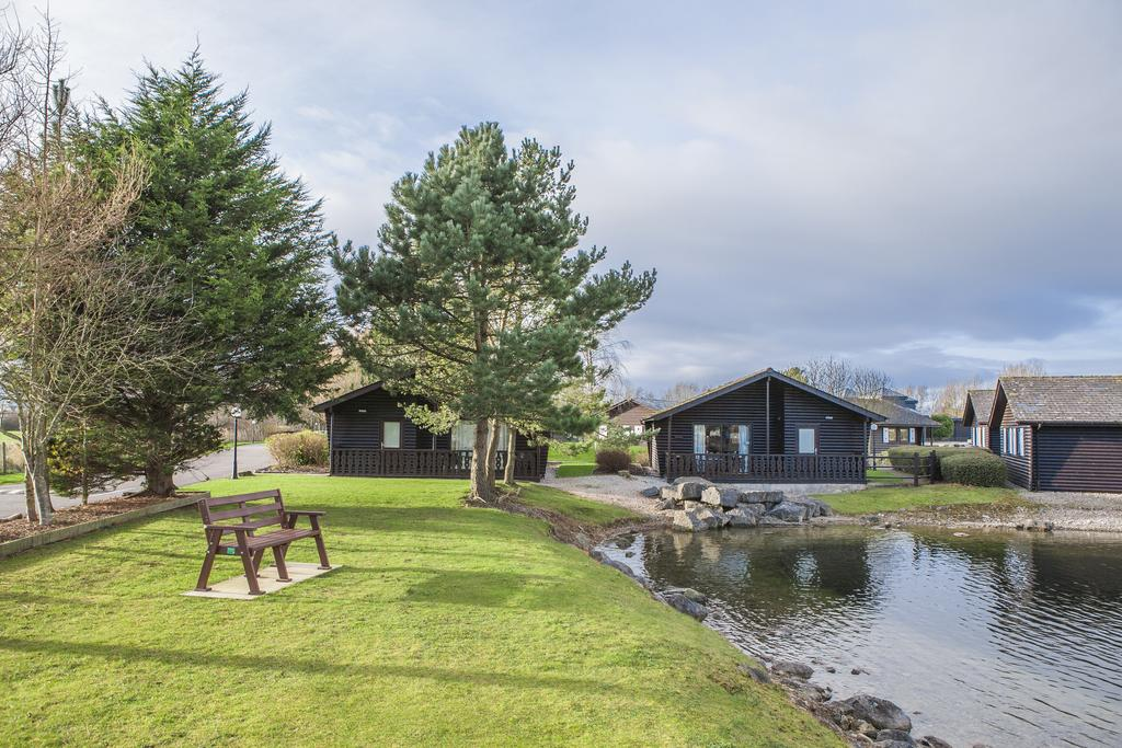 Pine Lake Resort, Carnforth,Lancashire,England