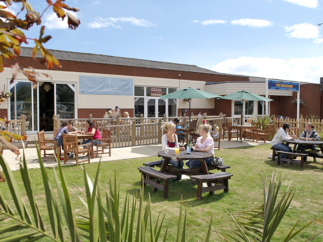 Highfield Grange Touring Park