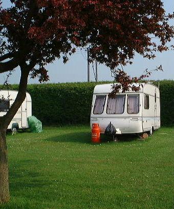 Greenacres Caravan and Touring Park, Newark,Nottinghamshire,England