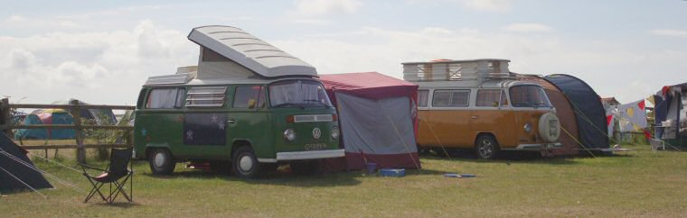 Deepdale Camping