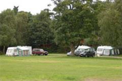 Forest Park Caravan Site, Cromer,Norfolk,England