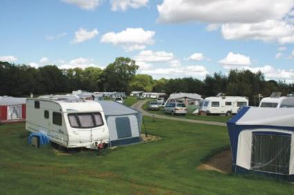 Otterington Park, Northallerton,Yorkshire,England