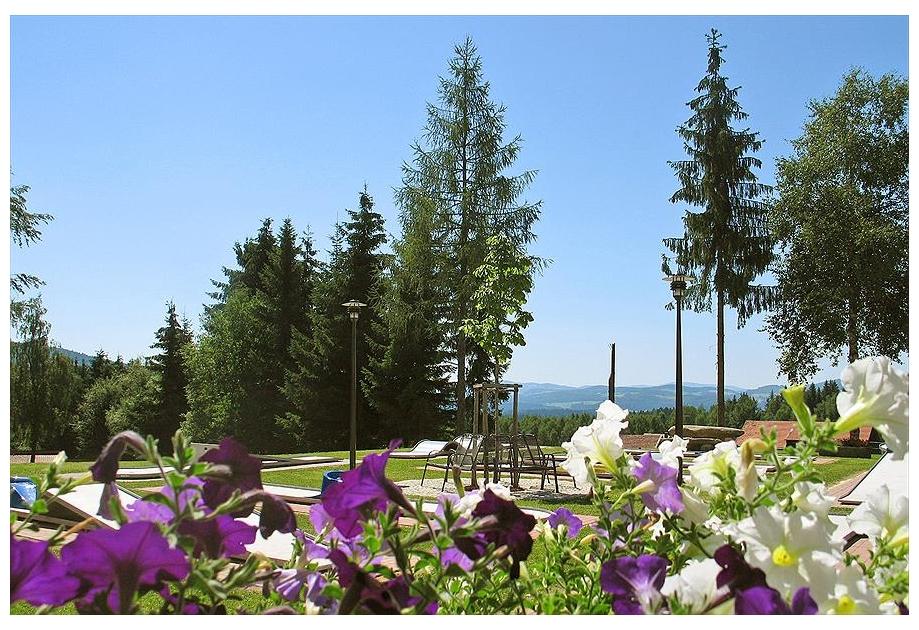 Knaus Campingpark Lackenhauser, Lackenhauser,Bavaria,Germany