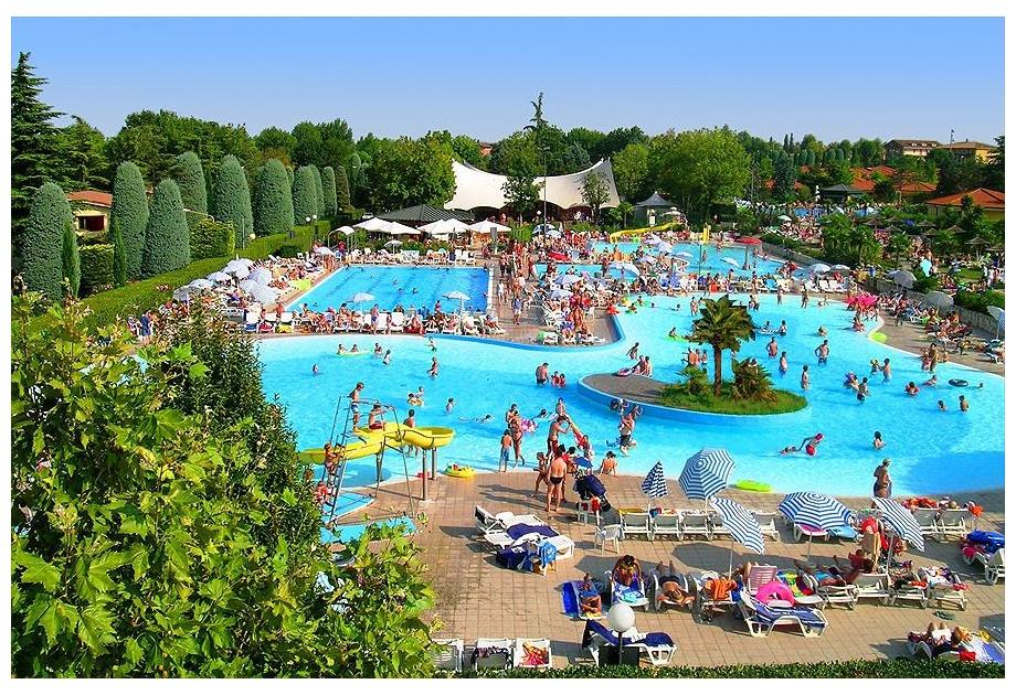 Campsite Bella Italia