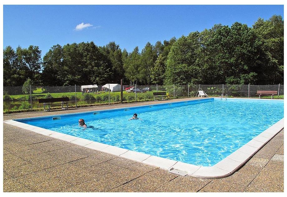 Campingpark Reinsfeld, Reinsfeld,Rhineland Palatinate,Germany